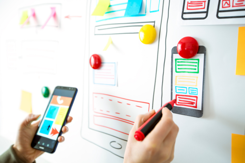 5 Keys To Creating A User Experience Audiences Love