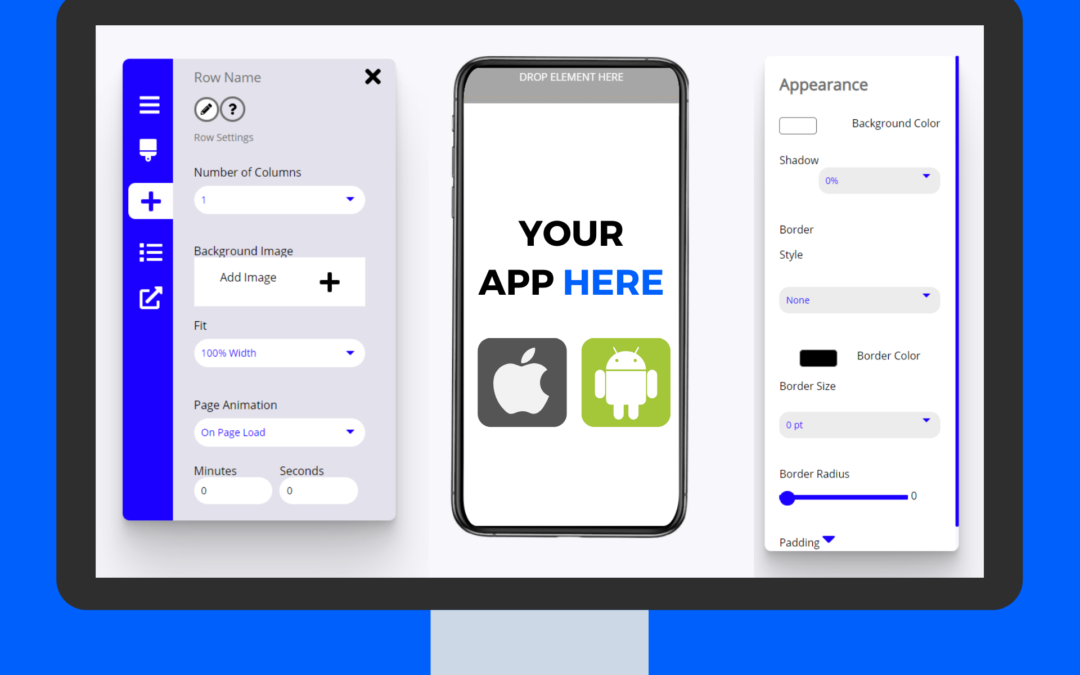 What App Builder is Right for me?