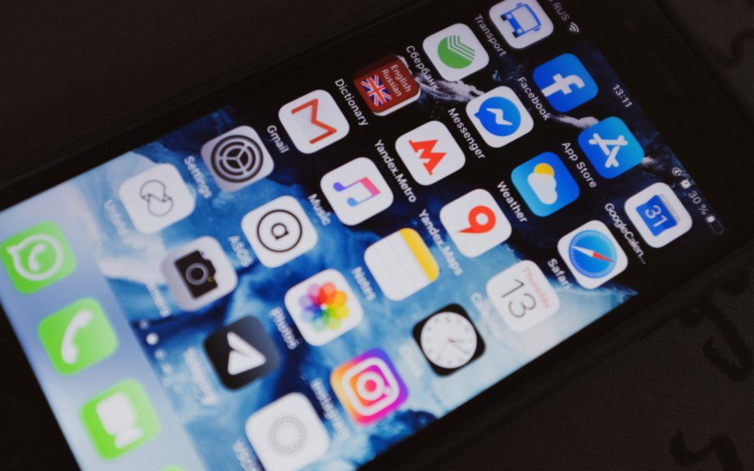 How Being Seen on Apple & Android Impacts your Business